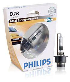 Ampoule d2r 85v 35w vision - PHILIPS