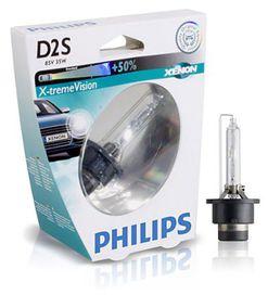 Ampoule d2s 85v 35w x-tremevision - PHILIPS