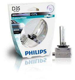 Ampoule d3s 85v 35w x-tremevision - PHILIPS