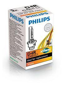 Ampoule d4r vision - PHILIPS