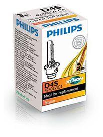 Ampoule d4s vision - PHILIPS