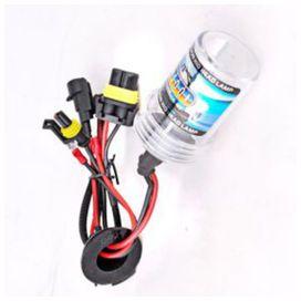 Ampoule hid h1 6000k - ASD