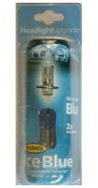 Ampoules 12v h1 ice blue - ring