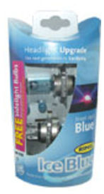 Ampoules 12v h4 ice blue - ring