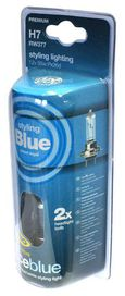 Ampoules 12v h7 ice blue - ring