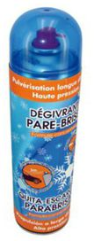 Degivrant haute pression 500ml - SUPERCLEAN