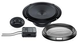 Kit haut parleurs  16,5 cm audison prima apk165   2ohm - AUDISON