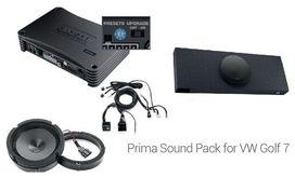 Pack audison apsp g7  prima sound pack  golf 7 - AUDISON