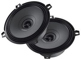 Haut parleurs coaxial 13 cm audison apx5 prima - AUDISON