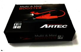 Mini booster multifonction - ARTEC