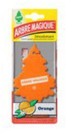 Arbre magique orange - difaxa