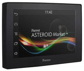 Kit main libre parrot asteroid tablet - PARROT
