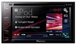 Station multimedia pioneer mvhav290bt - PIONEER