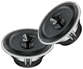 Haut parleurs coaxial 16.5 cm audison avx6.5 voce - AUDISON