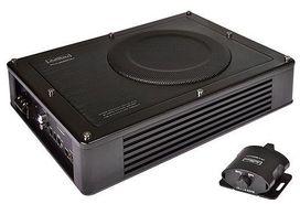 Caisson amplifier compact axb20p axton - AXTON