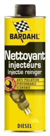 nettoyant injecteur diesel bardahl 500 ml bardahl yakarouler. Black Bedroom Furniture Sets. Home Design Ideas