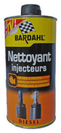 nettoyant injecteur diesel bardahl 1 litre bardahl. Black Bedroom Furniture Sets. Home Design Ideas