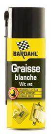 Bardahl graisse blanche 200ml - bardahl