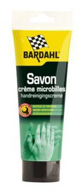 Bardahl tube savon crème microbilles parfum orange 200ml - bardahl