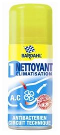 Nettoyant climatisation 125 ml - BARDAHL
