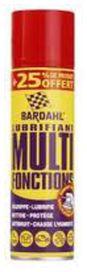 Lubrifiant multi-fonction 150ml - bardahl