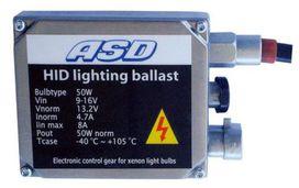 Ballast universel kit hid xenon 50w - ASD