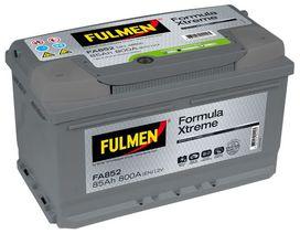 Batterie formula xtreme (85ah/800amp) - fulmen