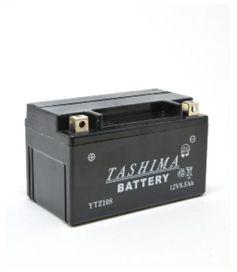 Batterie moto ytz10s