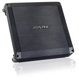 Amplificateur alpine 1/2 canaux  bbx t600 - ALPINE