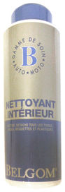 Nettoyant interieur 500ml belgom - belgom