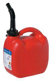 Bidon en plastique de 5 litres - SUMEX