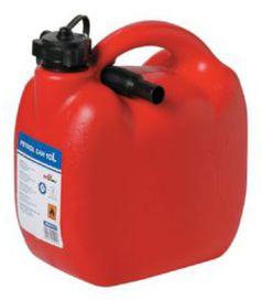 Bidon en plastique de 10 litres - SUMEX