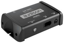 Processeur fibre optique audison bit dmi  - AUDISON