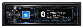 Autoradio mp3 alpine cde178bt - ALPINE