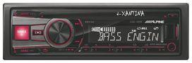 Autoradio mp3 alpine cde-190r - ALPINE