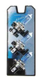 Coffret ampoules galaxy h4 12v 55w 3pcs - race sport