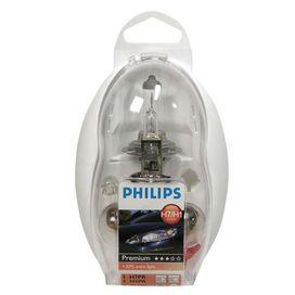 Coffret easy kit h1 h7 - PHILIPS