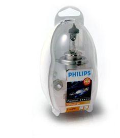 Coffret easy kit h4 - PHILIPS