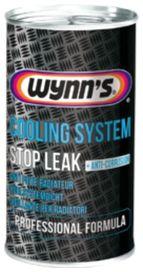 Cooling system stop leak - wynn's