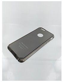 Coque noir  iphone 6 / 6s / 7  avec chargement a induction  inbay - iNBAY
