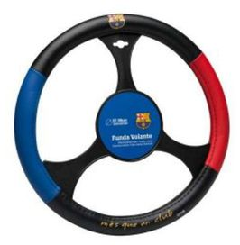 "Couvre volant pvc ""fc barcelone"" - sumex"
