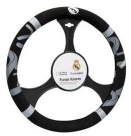 "Couvre volant pvc ""real madrid"" - sumex"