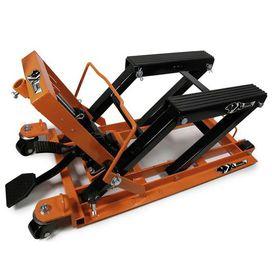 Cric hydraulique moto et quad - XLPERFORMTools