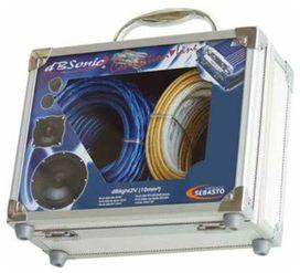 Kit alimentation db sonic 35 mm² - RDI