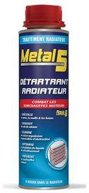 Detartrant radiateur metal 5 - metal 5