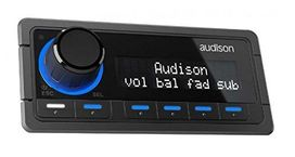 Telecommande audison drc mp - AUDISON