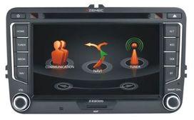 Station multimedia zenec e2026 vw skoda seat  + haut parleur focal offert is170 - ZENEC