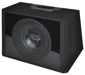 Caisson + haut parleurs emphaser ebr112p6 - EMPHASER