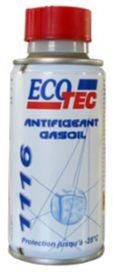 Antifigeant gazoil 150ml - ecotec