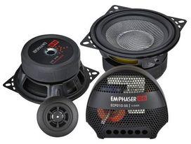 Kit haut parleurs 10 cm emphaser ecp210s6 - EMPHASER